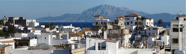 Pueblos de Andalucía, Tarifa