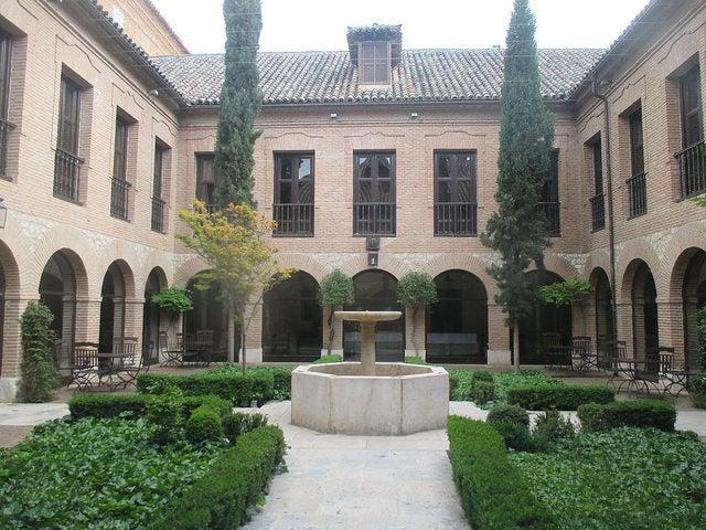 Convento de San Agustín de Chinchón