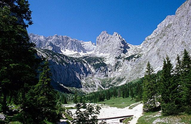 Excursiones desde Munich, Zugspitze