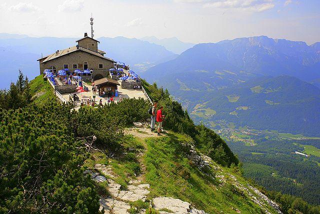 Excursiones desde Múnich, Berchtesgaden