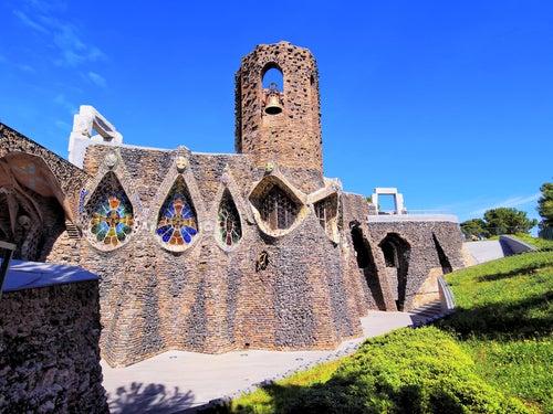 Cripta de Gaudí