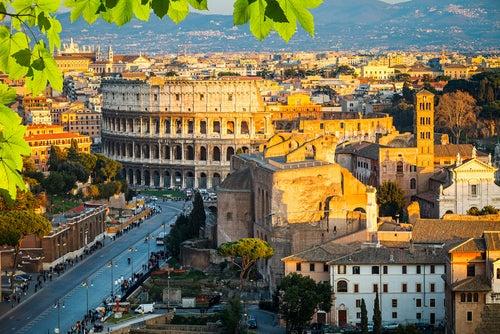 8 aspectos de Roma que te van a sorprender