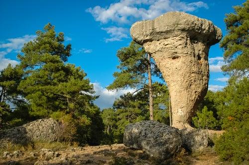 Una excursión a la Ciudad Encantada desde Cuenca