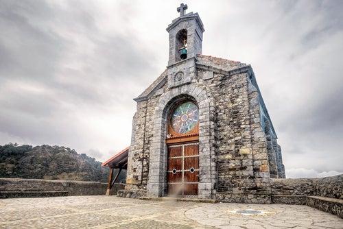 Ermita deSan Juan de Gaztelugatxe