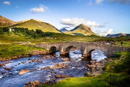 10 escondites de Escocia para disfrutar de un mundo de fantasía
