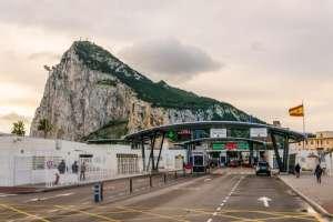 Aduana de Gibraltar