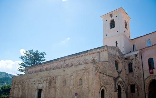 Catedral de Tropea