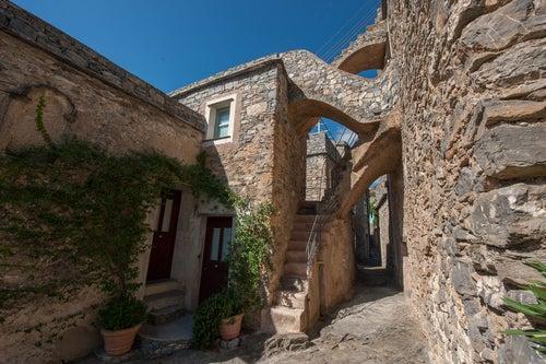 Colleta di Castelbianco en Italia