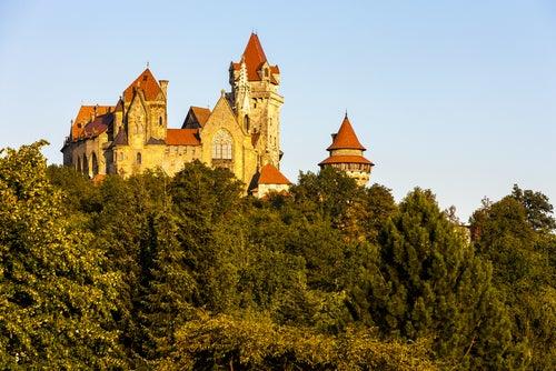 Burg Kreuzenstein