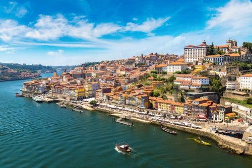 Portugal región a región, Oporto