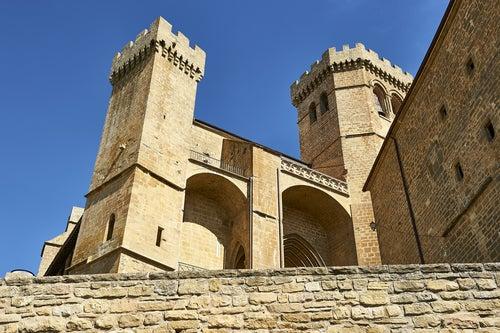 Castillo de Ujué