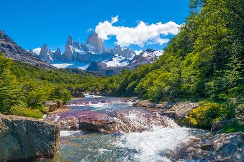 7 preciosos regalos para la vista en la Patagonia