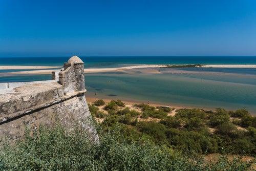 CacelaVelha en el Algarve