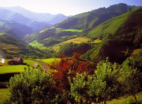 Una ruta por el Pirineo francés hasta el Mediterráneo en coche