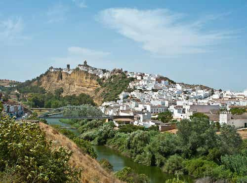 Descubre el municipio de Arcos de la Frontera