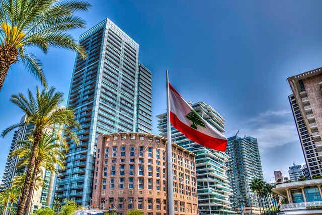 Beirut, 5 lugares que no te puedes perder