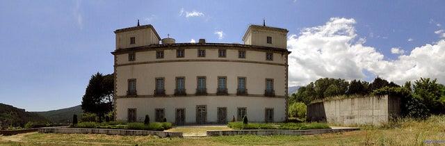 Palacio de Mosquera en Arenas de San Pedro