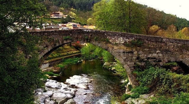 Arenas de San Pedro, un precioso pueblo de Ávila