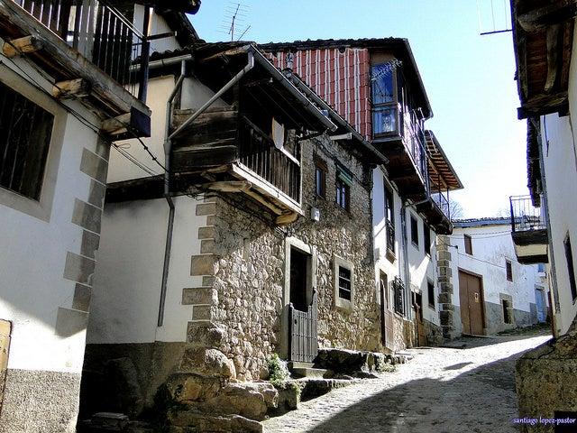 Calle de Candelario