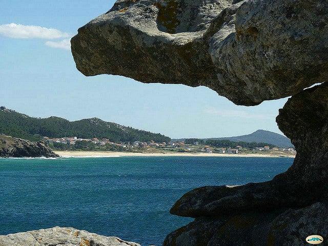 Playas de Galicia, Porto do Son