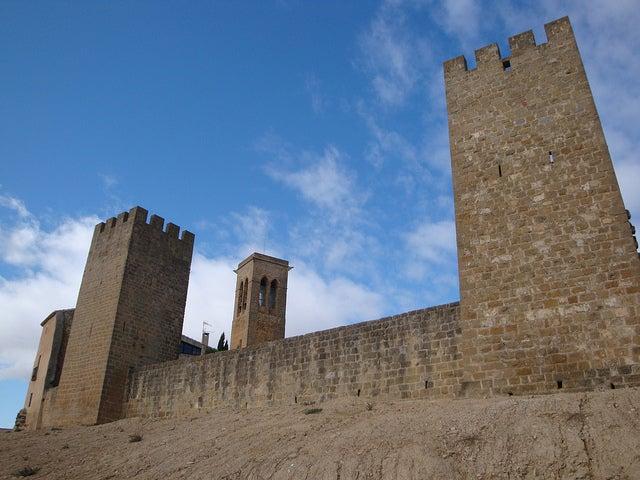 Artaxona en Navarra