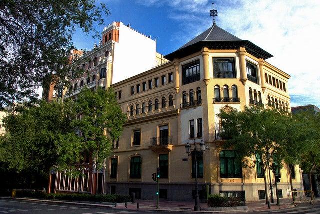 Chamberí, un distrito con mucho encanto en Madrid