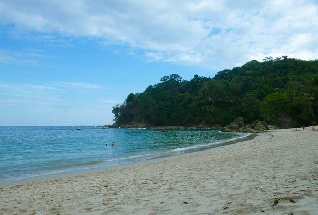 Playas de Costa Rica, Manuel Antonio