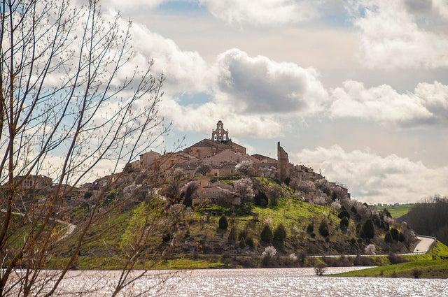 Maderuelo, un pueblo con encanto en la provincia de Segovia