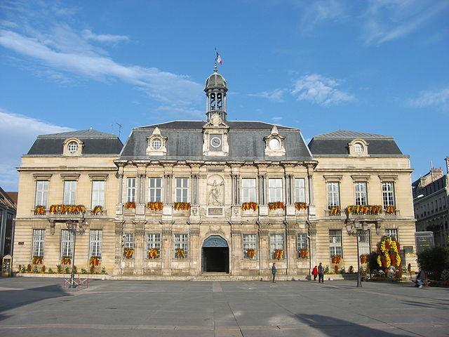 Ayuntamiento de Troyes