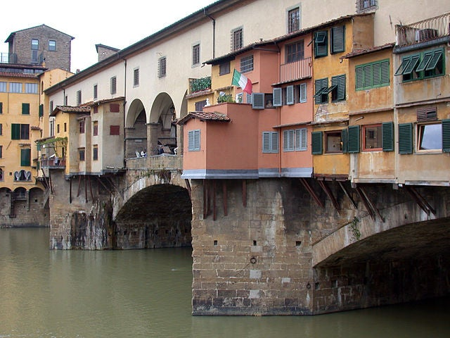 Puente Vecchio