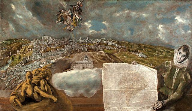 Pintura renacentista española: descubre las obras más famosas