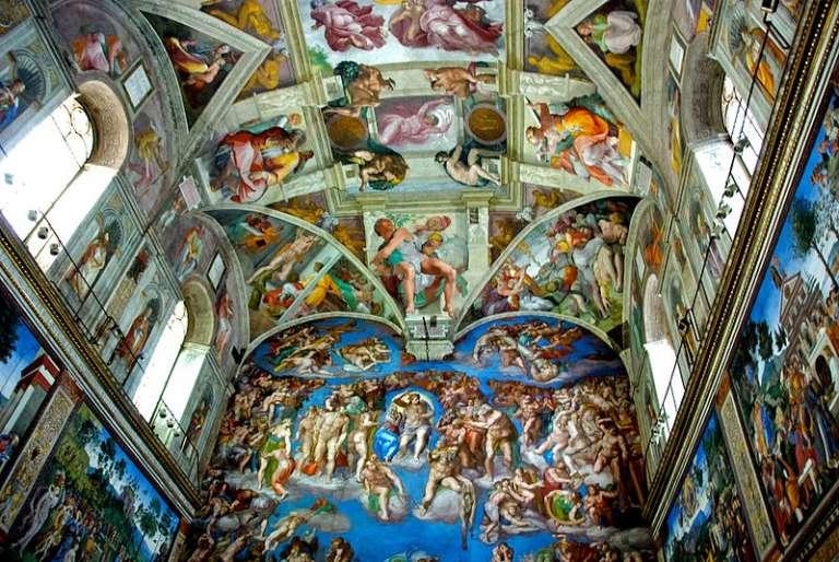 Pintura renacentista de Italia: descubre las obras más famosas