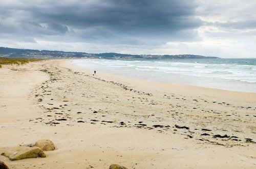 Una ruta por las mejores playas de Galicia