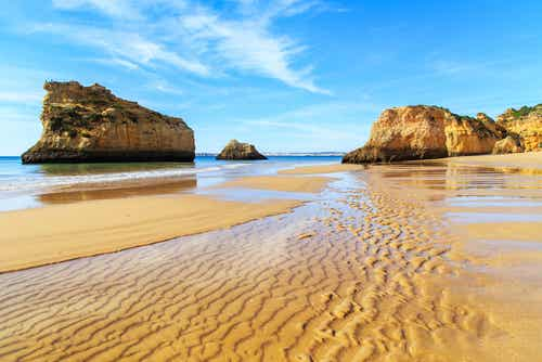 Un recorrido por las mejores playas de Portugal