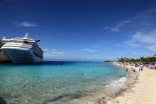 Cruceros en Barbados