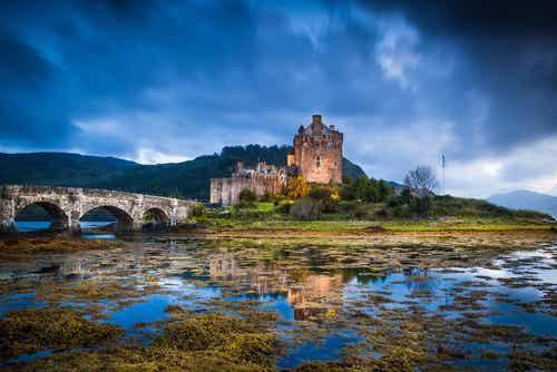 Escocia, un mundo de fantasía que tienes que descubrir