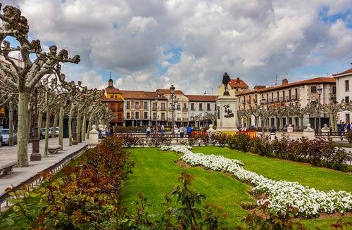 Alcalá de Henares: de tapeo por la ciudad de las letras