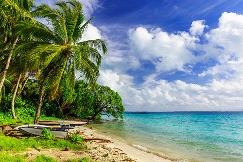Kiribati, uno de los países menos conocidos