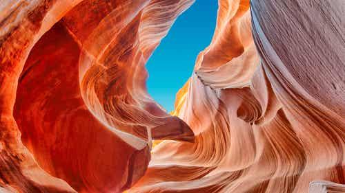 Te mostramos los paisajes más surrealistas del planeta