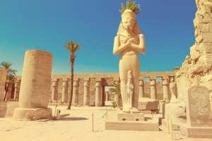 Templo de Karnak, uno deloslugares que ha que conocer