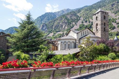 6 sitios maravillosos para visitar en Andorra