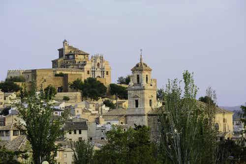 Caravaca de la Cruz, famosa por su espiritualidad y belleza