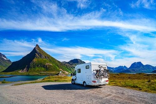 Cuatro viajes en autocaravana absolutamente inolvidables