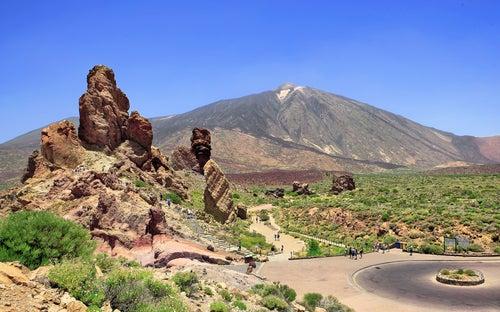 6 lugares que tienes que ver en Tenerife