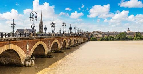 7 cosas que ver en Burdeos, una preciosa ciudad de Francia
