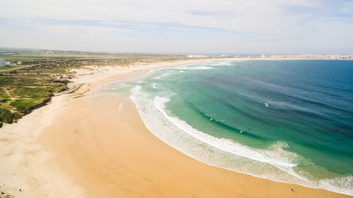 Organiza unas vacaciones inolvidables en Peniche, Portugal