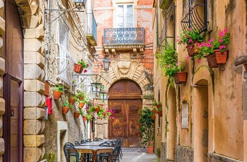 Calle de Positano