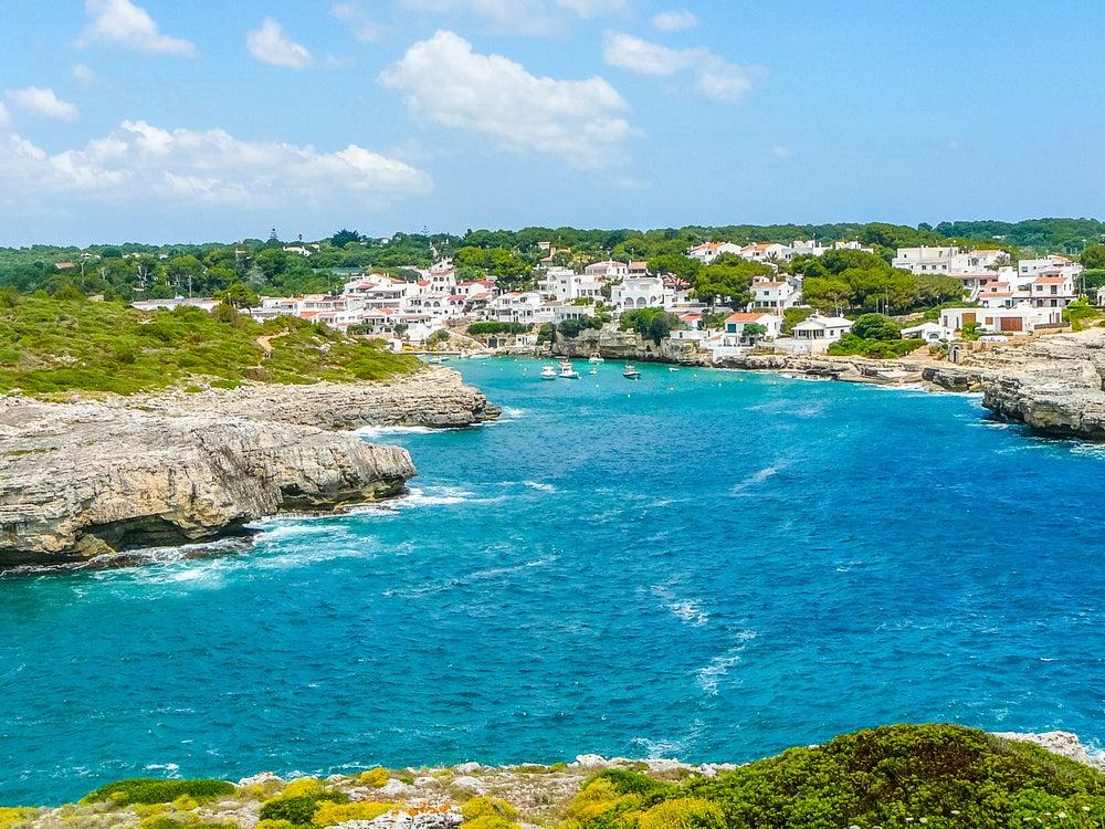 PuntaPrima, un lugar para alojarse en Menorca