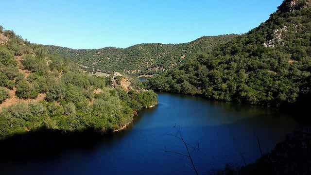 Sierra de Córdoba, alojamientos rurales llenos de aventura