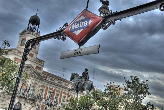 Todo lo que debes saber sobre el Metro de Madrid
